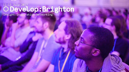Submissions open for the Develop:Brighton Indie Showcase - Thumbsticks