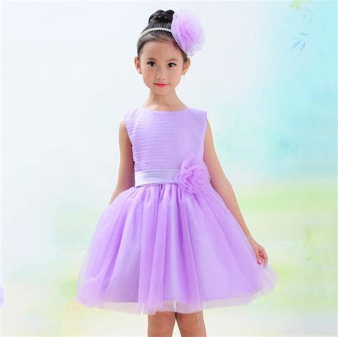 Online Cheap Kids Party Dress Girl Tulle Dresses Kids