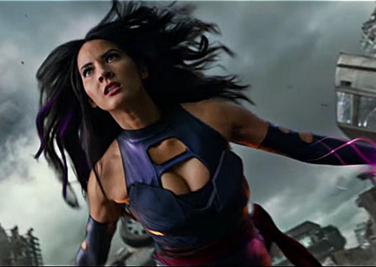 WATCH: X-Men: Apocalypse Super Bowl Trailer: This...