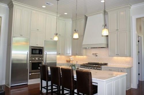 Kitchen Tile Backsplash Pics