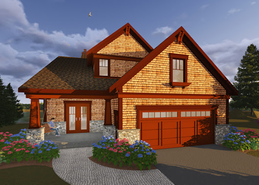 Plan 051D-0915 | House Plans and More