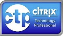 Citrix Technology Professional