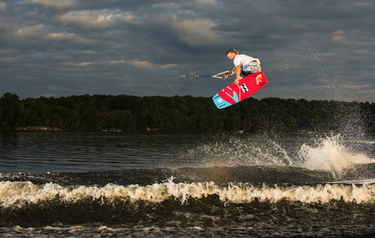 2014 Superlatives – Most Improved Rider (wakeboard)