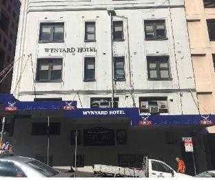 Wynyard Hotel Sydney