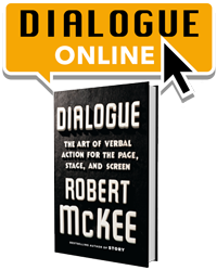 DIALOGUE: The Online Course