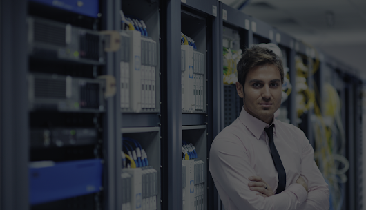 IT Consultants | IT Managed Services Boston