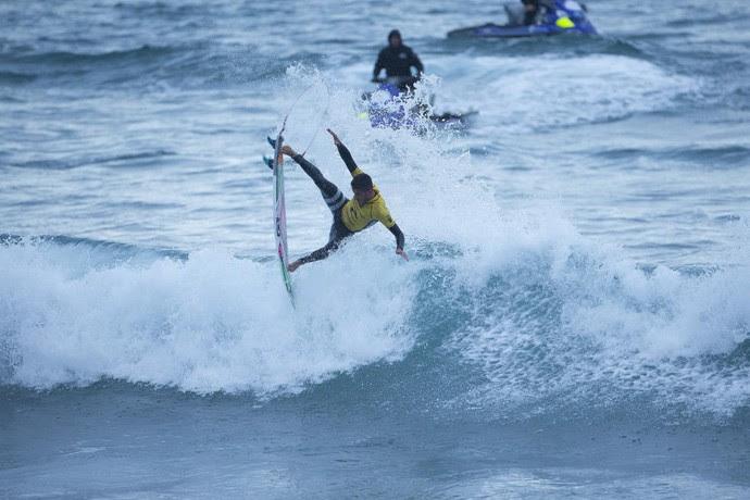 Filipe Toledo Bells Beach (Foto: Divulgação/WSL)