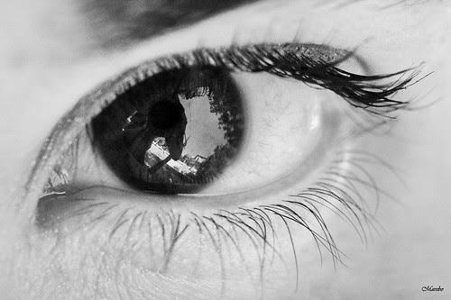 El ojo de Catalina by Alejandro Bonilla