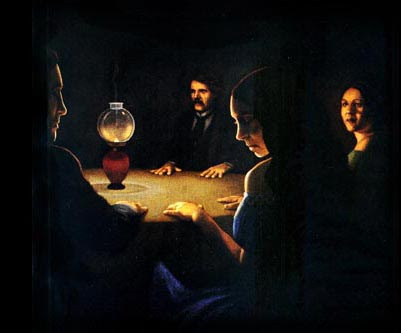 Image result for seance