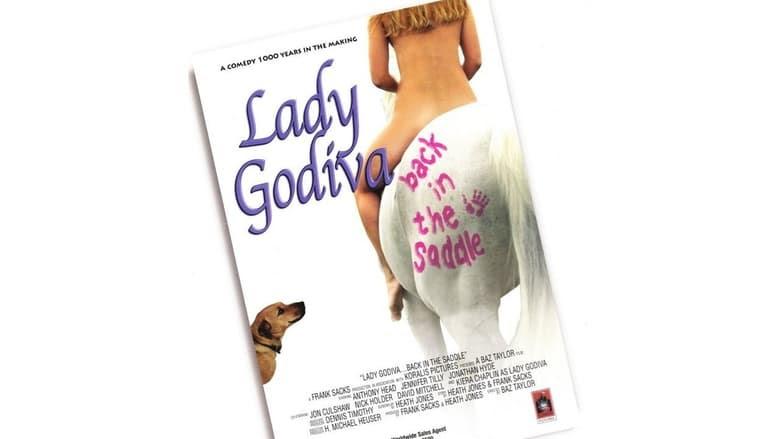 Lady Godiva: Back in the Saddle met ondertiteling gratis