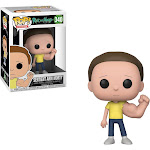Funko Pop! Animation - Rick and Morty - Sentient Arm Morty