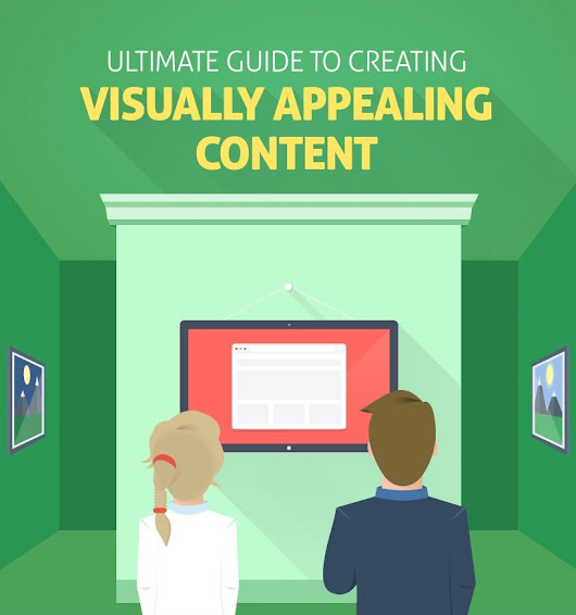 The Ultimate Guide To Creating Compelling Visual Content | Da Manager Blog
