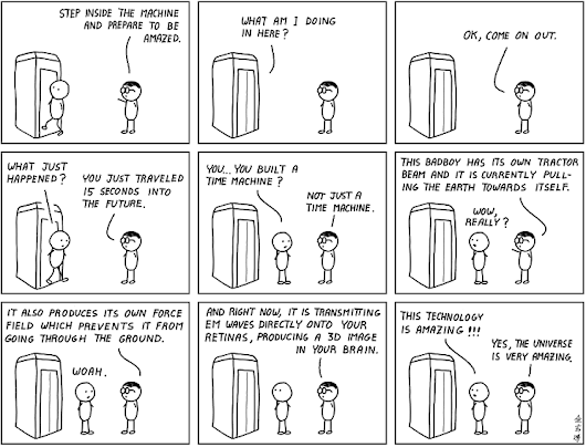 Abstruse Goose | amazing