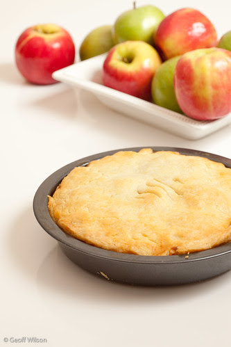 Apple Pie #2