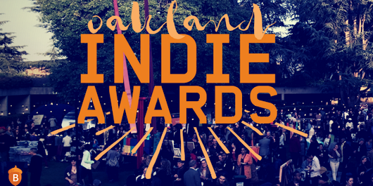 11th Annual Oakland Indie Awards