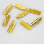 "(Gold-20mm(3/4"")) - LolliBeads"