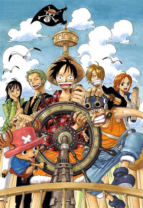 Download One Piece Wallpapers HD for android, One Piece