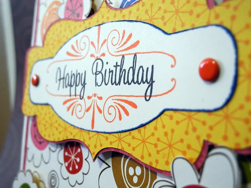Happy Birthday (sentiment)