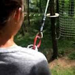 Go Ape Zip Line  - YouTube