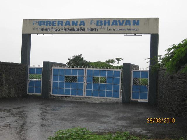 Mother Teresa's Prerana Bhavan,  Lay Missionaries of Charity (www.laymc.com), Tathawade Pune