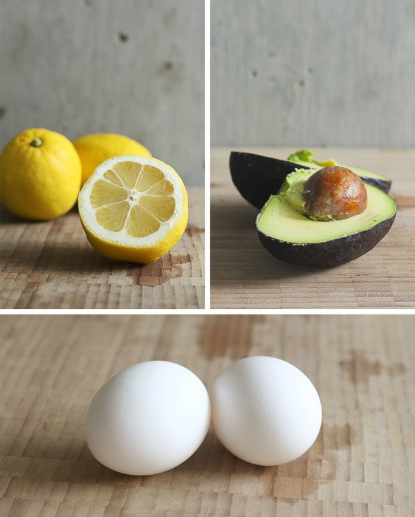 Công dụng cải thiện nhan sắc thần kì của quả bơ 4