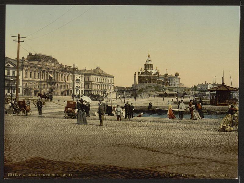19thcentury001 199 Russian Cities In the XIX Century