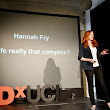 Hannah Fry: Is life really that complex? | Video on TED.com