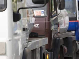 Φωτογραφία για Στα Τάρταρα η αγορά των καυσίμων