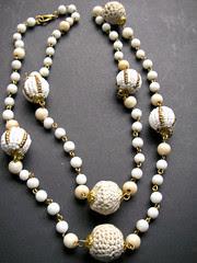 Lady Chantillys Necklace! 2