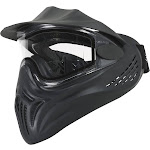 Empire Helix Paintball Mask, Black