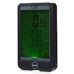 SD - 576A Auto Light Mode Touch Bike Computer Odometer