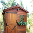 Garden Shed <3 by tricia | Garden Tips | Pinterest