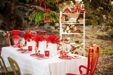 Swedish Christmas Wedding Inspiration