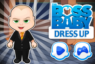 Patron Bebek Giydirpatron Bebek Giydir Oyunukız Oyunlarıoyun