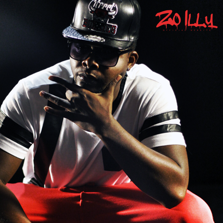 """Zo Illy - """"No F's Given"""""""