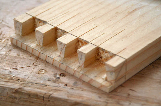 Cabinet Fabrication: What Is A Dovetail Joint?