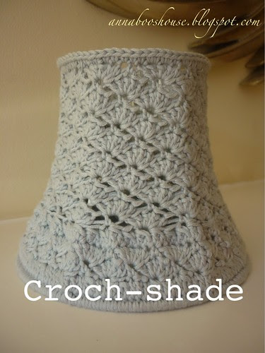 Annaboos House Croch Shade