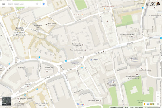 Judge: Google dominance didn't hurt online maps competitor | Ars Technica
