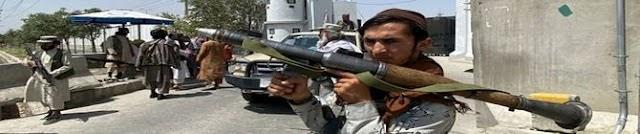 Internal, Bilateral: Taliban 'Clarify' Position On Kashmir