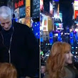 Kathy Griffin Gets Down & Dirty With Anderson Cooper on New Year's EveKathy Griffin Gets Down & Dirty With Anderson Cooper on New Year's Eve