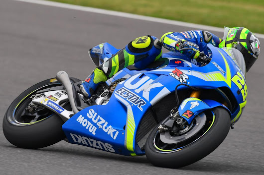 "Iannone: ""It's not been a good start"""