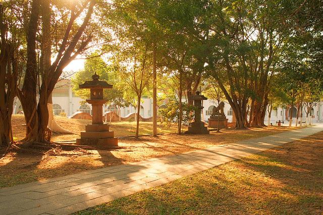嘉義公園|Chiayi
