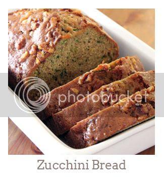 """""""Zucchini Bread"""""""