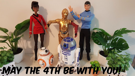 May the 'Fourth' Be With You!