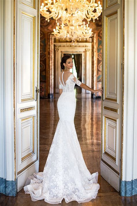 Wedding Dresses : Rita Wedding Dress