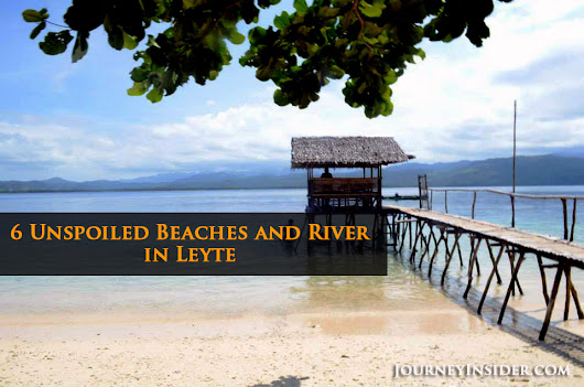 Discover 6 Best Unspoiled Destinations in Leyte Worth Visiting | Journey Insider
