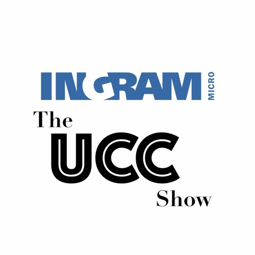 The UCC Show Episode 2 Scott Wharton Logitech by TheUCCShow