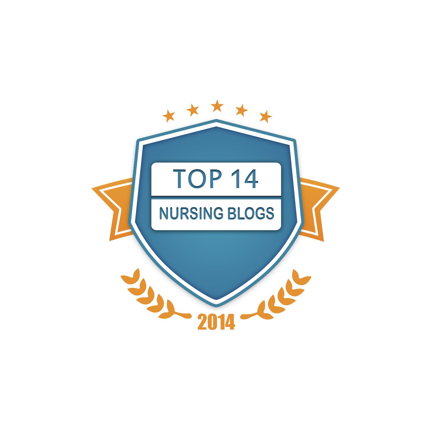 top 14 nursing blogs