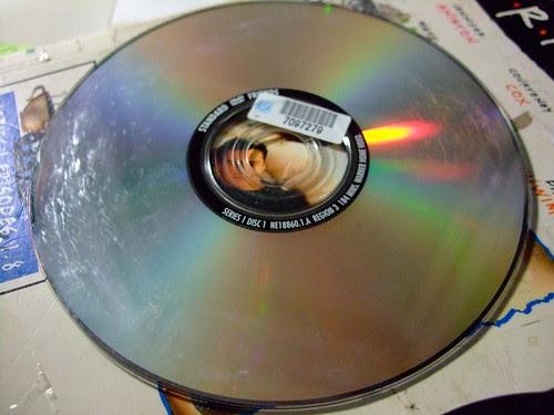 北市圖又一片壞光碟