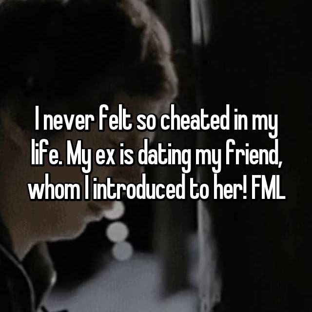 True Life My Girlfriend Left Me For My Best Friend